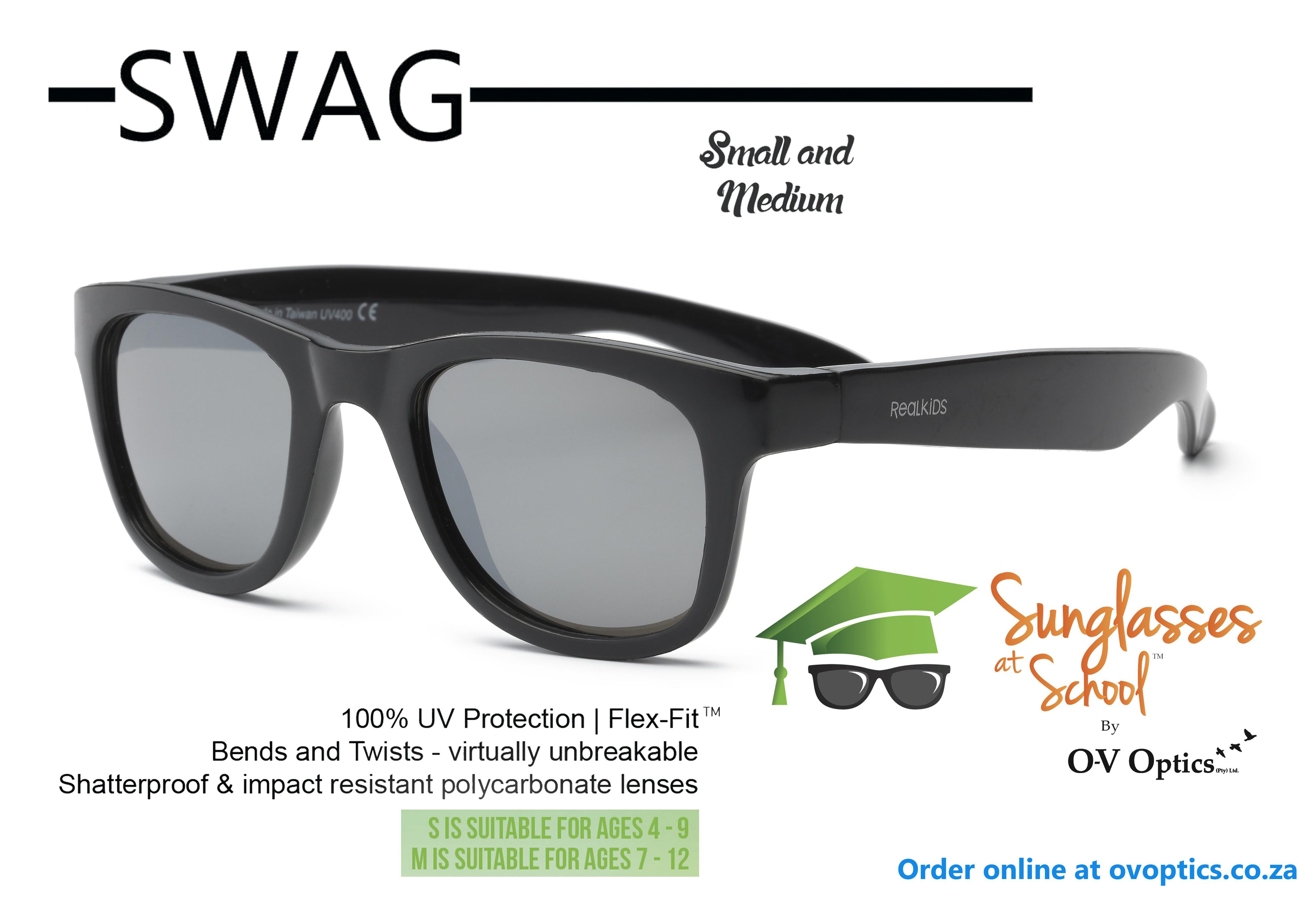 SWAG Small & Med